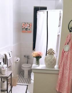 sophie's bathroom