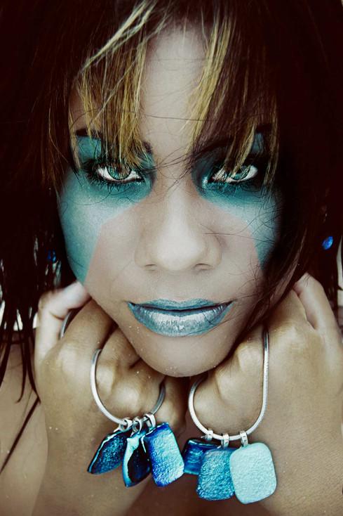 """Campaign for """"Elements Bonaire"""""""