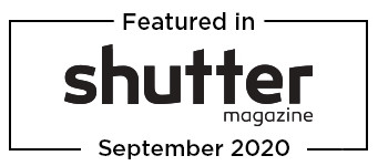Bonaire Photographer is featured in The Shutter Magazine