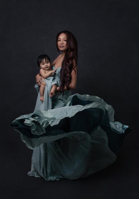 Felicia Schütte Portrait Bonaire Maternity+Motherhood