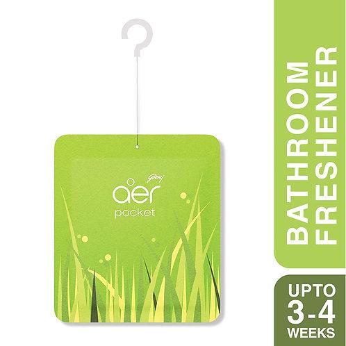 Godrej Aer Pocket - Fresh Lush Green (10g)