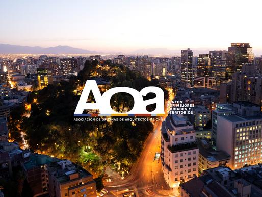 Asamblea 2021: Entrega de Medallas AOA, cuenta pública y bienvenida a directores marcaron la jornada