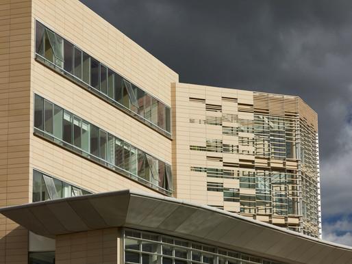Hunter Douglas| Aplicación de Productos Arquitectónicos en el sector Salud