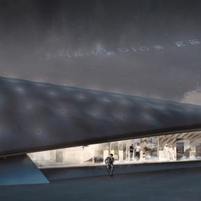 Una oportunidad perdida - Pabellón de Chile en Expo Dubái