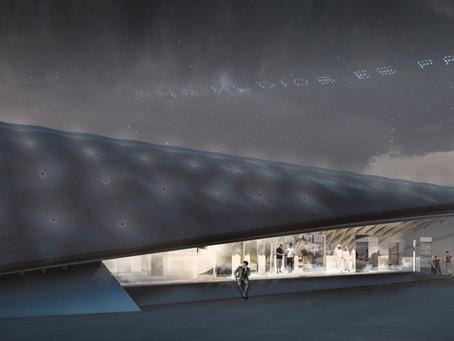 Pabellón de Chile Expo Dubái 2020