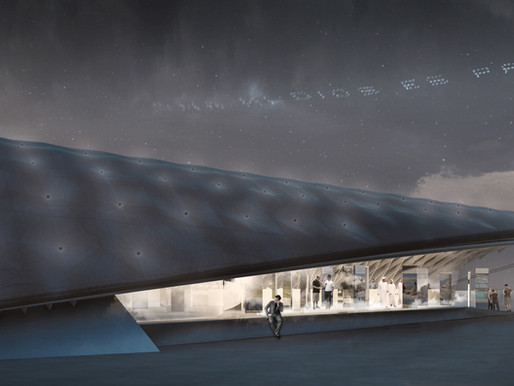 El Pabellón de Chile que no se construyó en la EXPODUBAI 2020