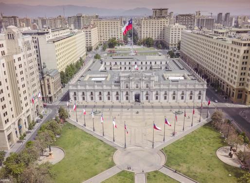 Opinión - Cambio de gabinete, ¿y la ciudad?