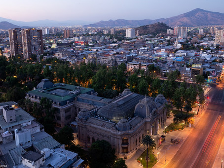 La dimensión gremial de la arquitectura y el urbanismo