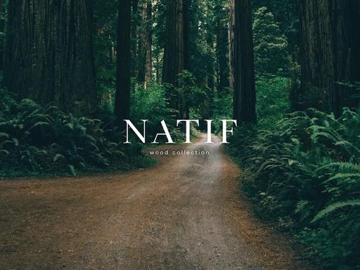 MK | NATIF | Elegancia del Roble Frances