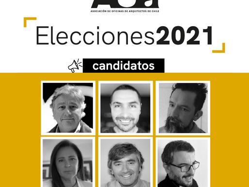 Elecciones AOA 2021: Conoce cómo votar