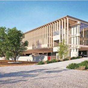 Tendencia: La construcción en seco es cada vez más usada en edificaciones en altura y modulares