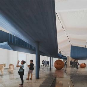 Futuro Museo Regional de Ñuble ya cuenta con anteproyecto para su diseño