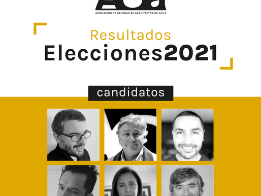 Conoce a los directores electos para el periodo 2021-2023