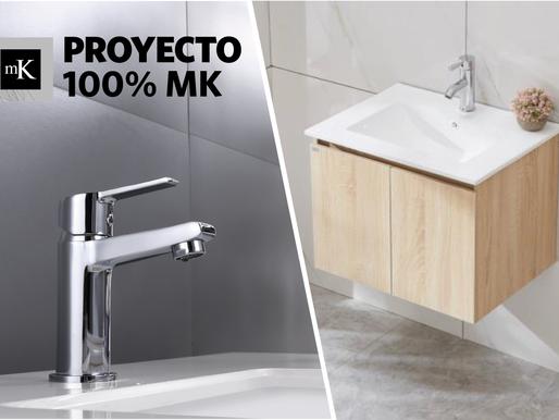 MK, Nuevas soluciones para el baño: Funcionales, Innovadoras y Competitivas