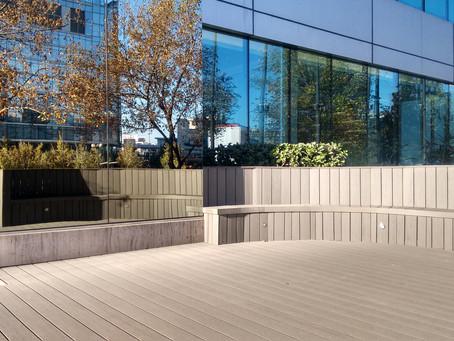 Deck para pisos DVP Timbertech