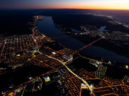 Diálogos para la Acción AOA: agencias de ciudad para el futuro urbano en Chile