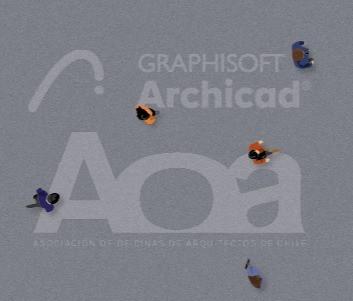 GRAPHISOFT - Beneficios AOA para socios en programas BIM y Archicad