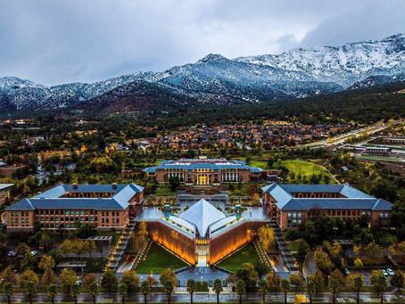 AOA suscribe convenio con ESE Business School de la Universidad de Los Andes