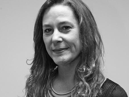 """Francisca Pulido: """"La AOA trabaja por un bien mayor, por el gremio, la arquitectura y la ciudad"""""""