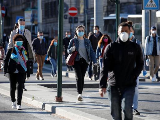 Opinión - La vuelta a la ciudad después de la pandemia