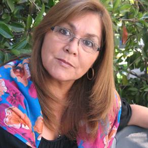 Vicky Rojas Arquitecta: especialización interdisciplinaria