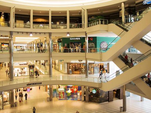 """Opinión -  Malls, """"dark centers y sentido común"""