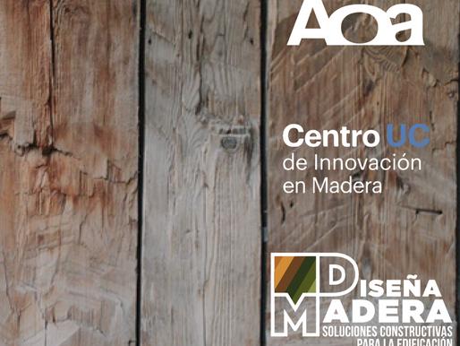 CIM UC realiza taller de capacitación para arquitectos y diseñadores en colaboración con AOA