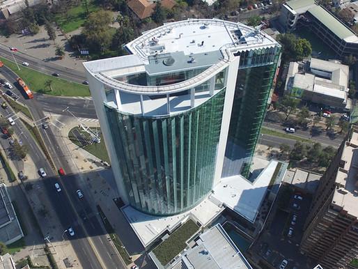 A4 Arquitectos + Borja Huidobro reaccionan a imputaciones sobre Edificio de la CChC