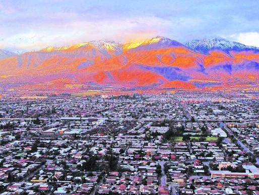 Opinión - Mejores ciudades