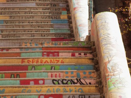 Opinión - Murales y Grafitis
