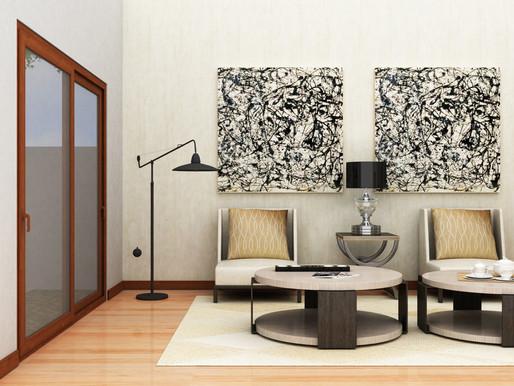 DVP Tendencias en guardapolvos: Complemento perfecto entre diseño de pisos y ventanas
