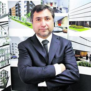Pablo Altikes y su obsesión por encontrar nuevos tesoros de la arquitectura
