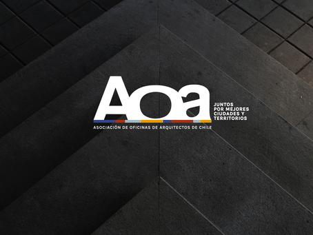 """Ignacio Hernández: """"AOA ha crecido mucho institucionalmente y hoy es un referente"""""""