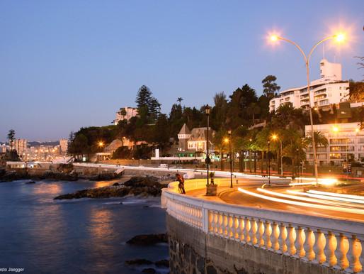Opinión - Borde Costero de Valparaíso: Para una acción urbana