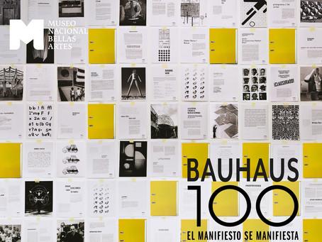 Los conceptos de la Bauhaus listos para llevar a casa