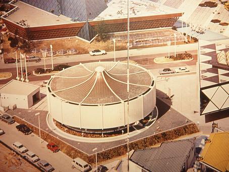 Expo Dubái 2021 y el Pabellón de Chile