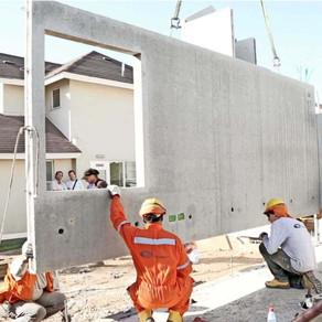 Construcción en seco: Una opción para paliar el déficit de viviendas