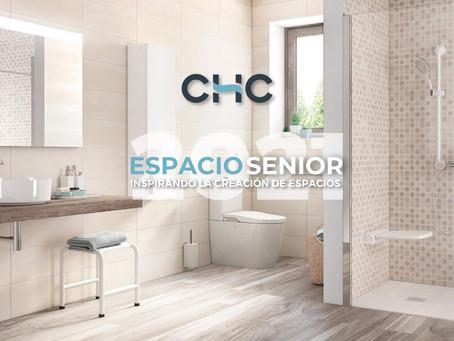 CHC Espacio Senior   Todo lo necesario para el adulto mayor