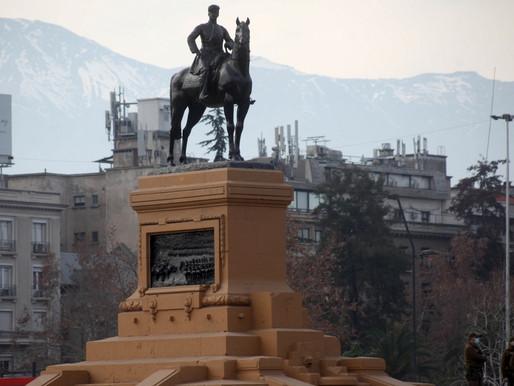 Opinión - Monumento a Baquedano