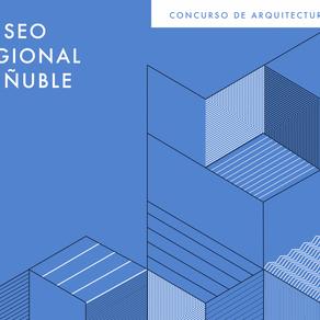 Expresan reparos a convocatoria concurso público de arquitectura para el Museo Regional de Ñuble