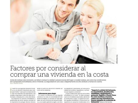 SOCIOS AOA EN ESPECIAL LA TERCERA DE SEGUNDA VIVIENDA