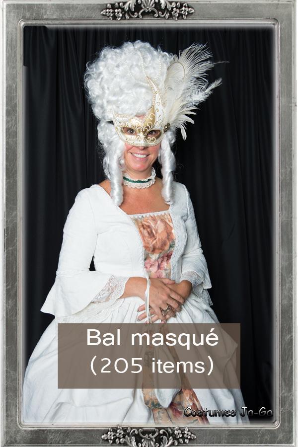 bal-masqué
