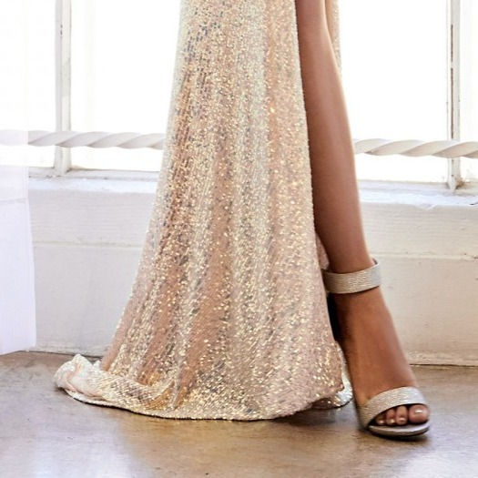Altération / robe de Bal