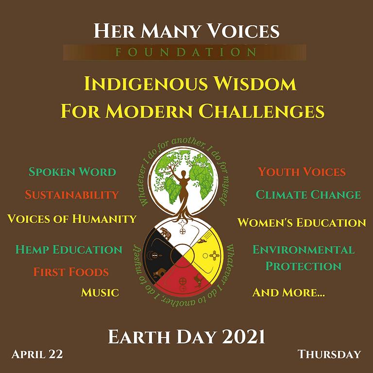 Celebrating Indigenous Wisdom for Modern Challenges