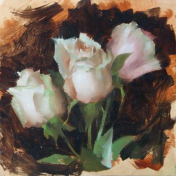 white rose sketch 8x8 2.JPG