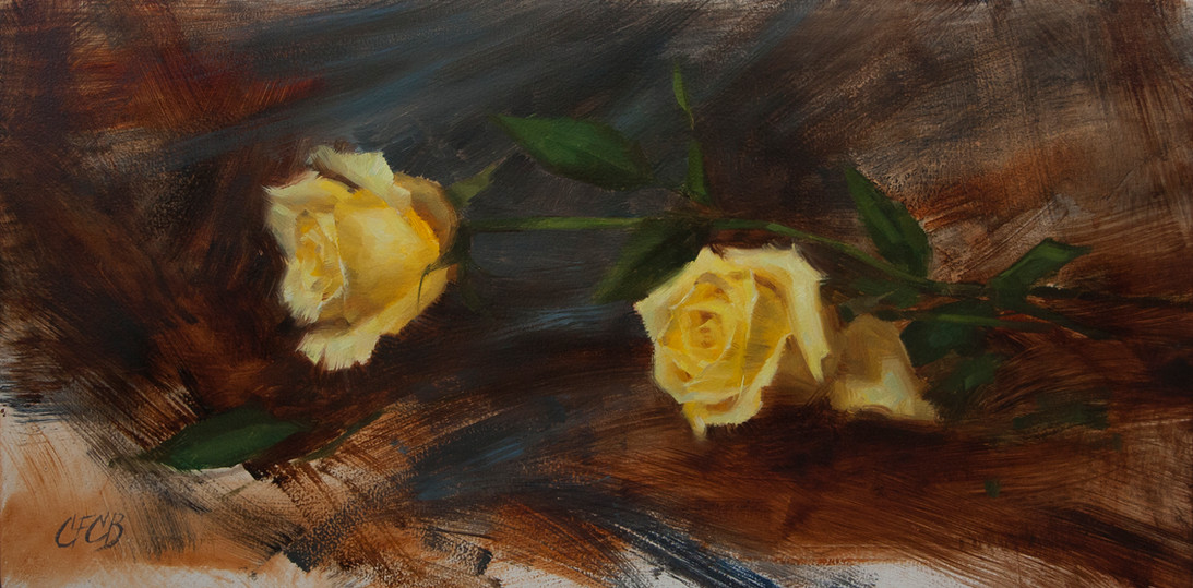 """""""Two Roses"""""""