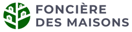 Logo Foncière des Maisons