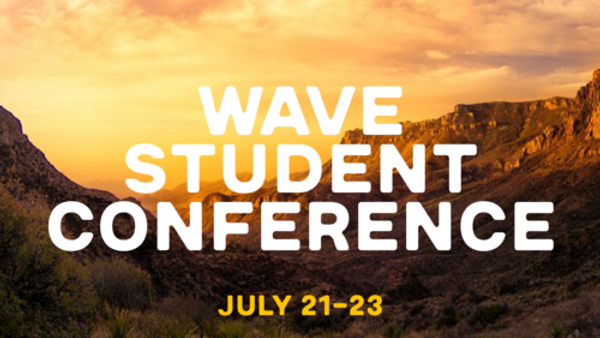 Wave Student Conference