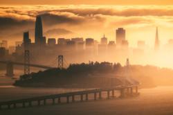 Layers of San Francisco