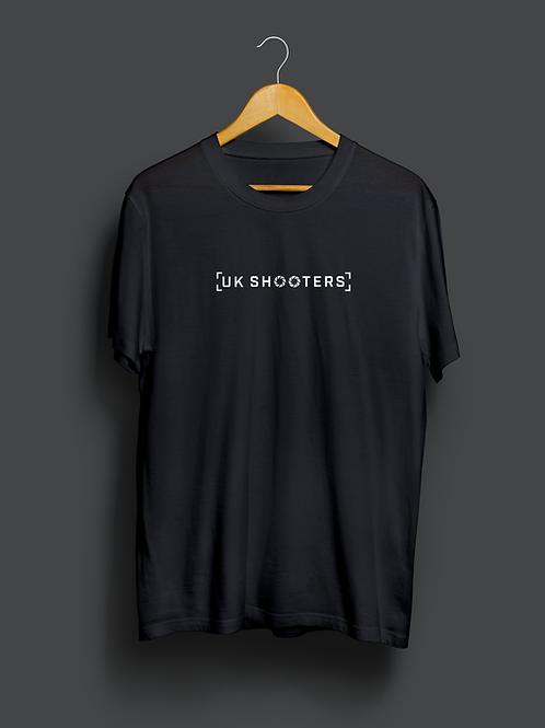Just Go Shoot T-Shirt